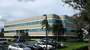 Security Cameras for Government Facilities West Palm Beach