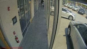 Auto Dealership Security Camera Installation