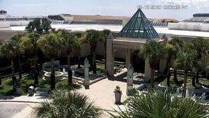 security cameras for malls Palm Beach Gardens