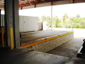 Manufacturing Plant Security Cameras WPB