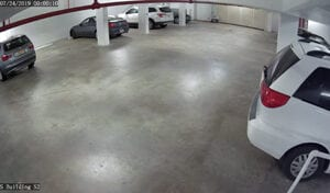 Parking Garage Security Cameras