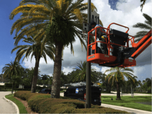 Security cameras for malls West Palm Beach