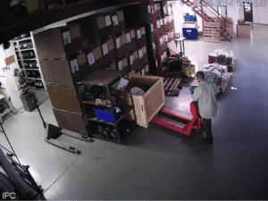 Security cameras for business Wellington Florida