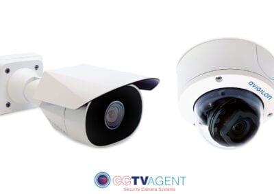 Avigilon Cameras