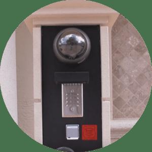 Virtual Gate Guard