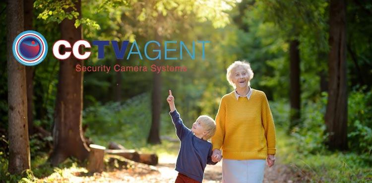 Camera For Elderly