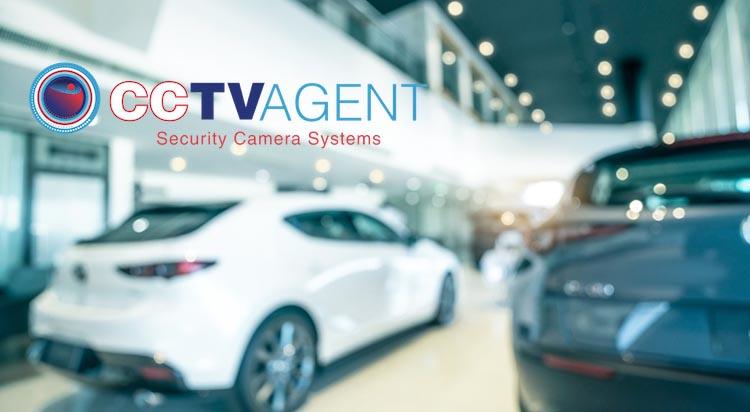 Car Dealership Security Cameras