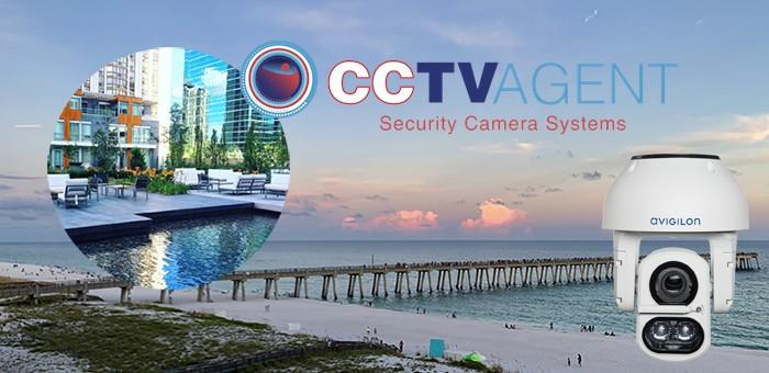 Condo Security Cameras
