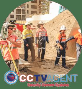 Construction Site Security Cameras