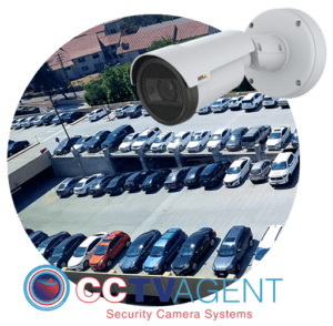 Garage Security Cameras