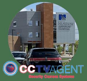 Hospital Security Cameras