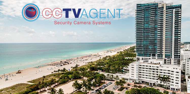 Hotel Security Cameras