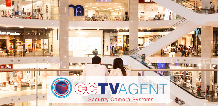 Mall Security Cameras