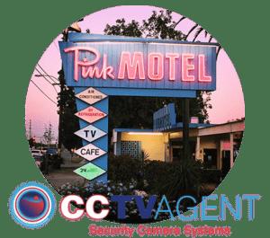 Motel Security Cameras