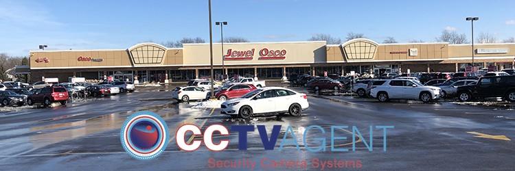 Parking Lot Security Cameras