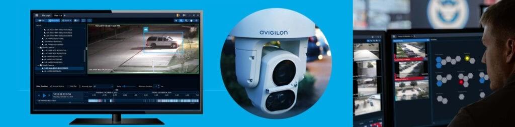 Security Cameras for Condos and HOAs