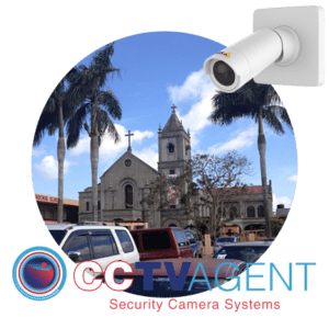 Church Security Cameras