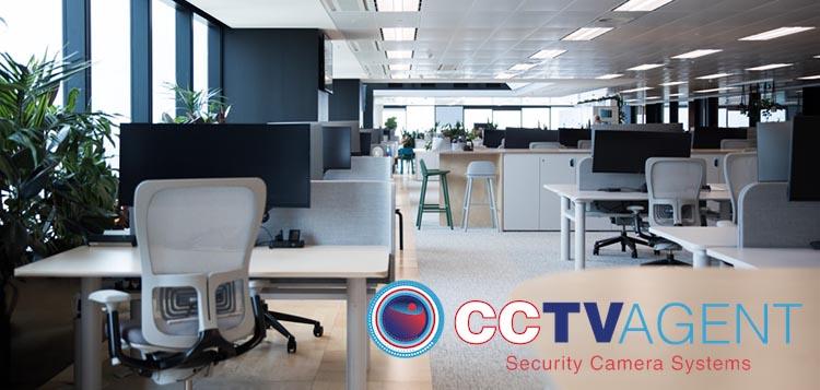 Office Security Cameras