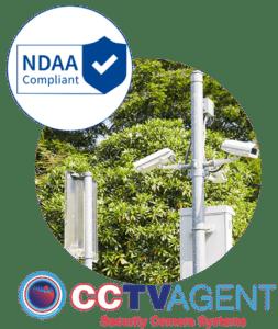 NDAA Compliant Cameras