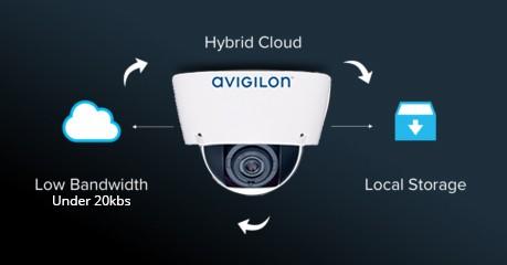 What Are Avigilon Security Cameras