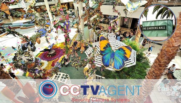 Avigilon Security Cameras for Retail