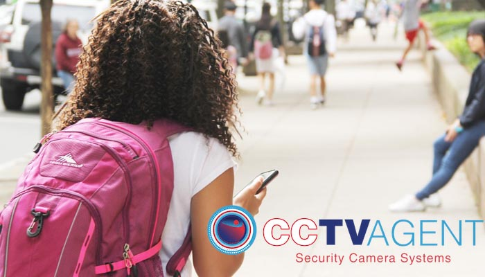 Verkada Security for Schools