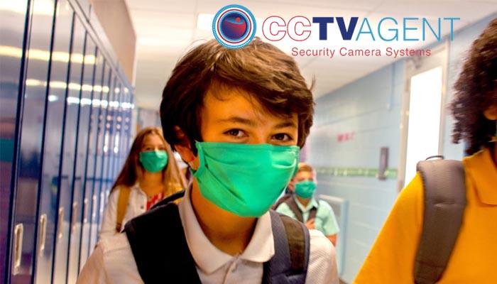 Verkada Security for School