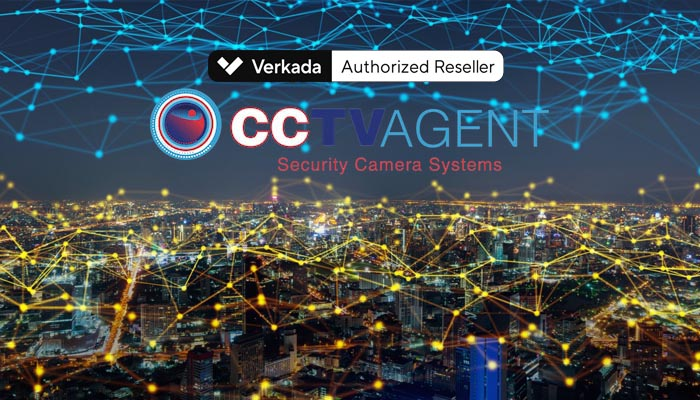 Verkada Citywide Security Solutions